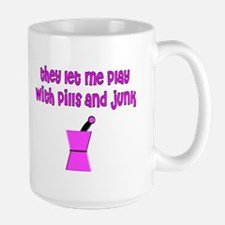 Nursing Student Mug
