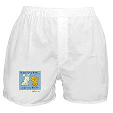 Cute Neuter Boxer Shorts