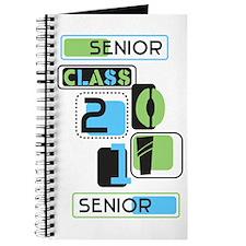 CLASS 2011 Geometrics Journal