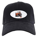 Allis chalmers Black Hat