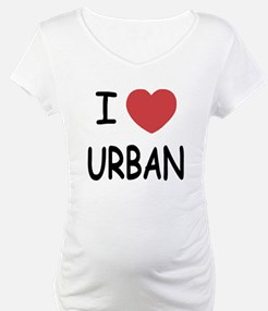 I heart urban Shirt