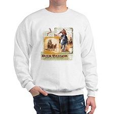 Spirit of the West Collage Sweatshirt