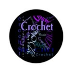 Crochet Purple 3.5