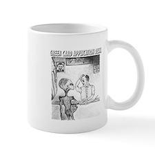 ILLEGAL ALIEN? Mug