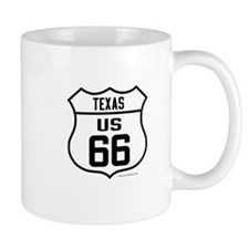 Unique Route 66 Mug