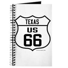 Cute Route 66 Journal