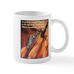 Strength of the Lord Mug