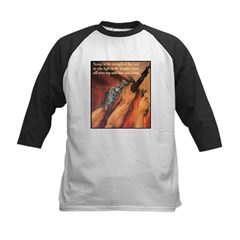 Strength of the Lord Tee