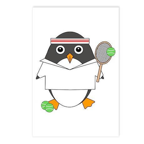 Tennis Penguin (8)