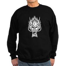 Tribal Chinese Dragon Sweatshirt