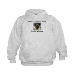 The Surly Puppy Hoodie