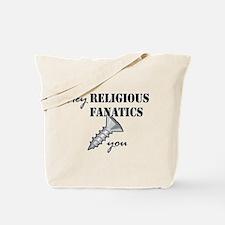 Unique Controversial Tote Bag