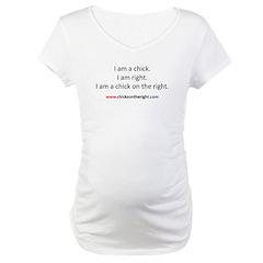 I am a chick Shirt