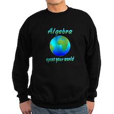 Algebra Sweatshirt
