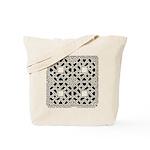 A-Mazing Maze Tote Bag