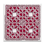 A-Mazing Maze Tile Coaster