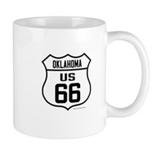 Cool Mother road Mug