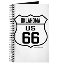 Cool Route 66 Journal