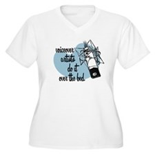 VO artists do it over the bed T-Shirt
