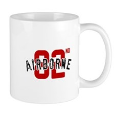 82nd Airborne Division Mugs