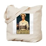Nurses Needed Now Poster Art Tote Bag
