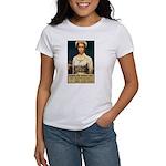 Nurses Needed Now Poster Art Women's T-Shirt