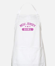 New Jersey Girl Apron