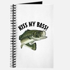 Kiss My Bass Journal