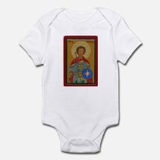 Unique George Infant Bodysuit