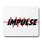 Impulse Mousepad