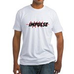 Impulse Fitted T-Shirt