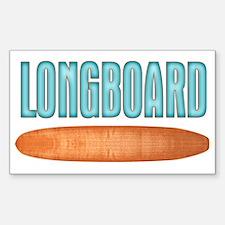 Longboard - Decal