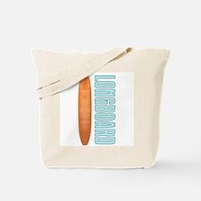 Longboard - Tote Bag