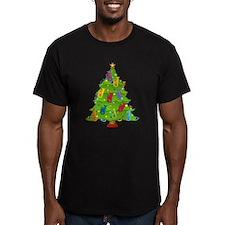 Euphonium Christmas T