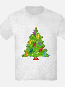 Euphonium Christmas T-Shirt