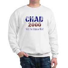 Cute 2000 election Sweatshirt