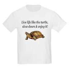 LOVE A TURTLE T-Shirt
