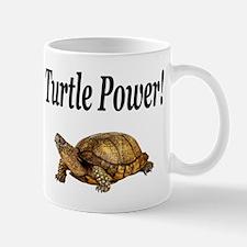 TURTLE POWER Mug