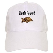 TURTLE POWER Baseball Cap