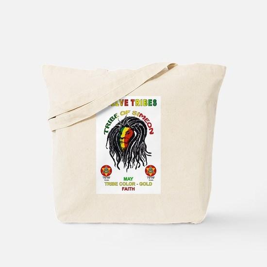 Funny Twelve Tote Bag