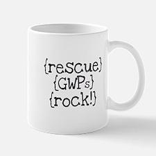 Rescue GWPs Rock Mug