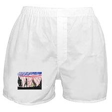 DAngelo Iraheta Boxer Shorts