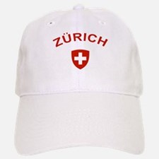 Zurich Baseball Baseball Cap
