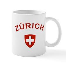 Zurich Mug