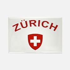 Zurich Rectangle Magnet
