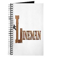 Lineman Journal