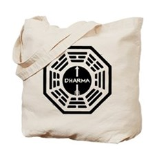 The Arrow Tote Bag