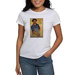 Finish the Job Poster Art Women's T-Shirt