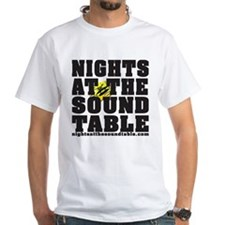 Unique Table talk Shirt