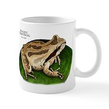 Pacific Tree Frog Mug